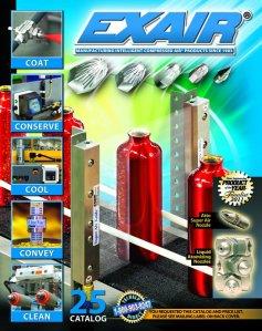 Catalog 25 Cover