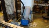 GM Romulus BO-Vacuum System HP Chip-Vac