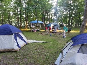 Camp WooHoo