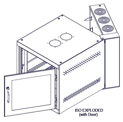 Cabinet Drawing
