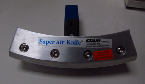 Special Super Air Knife