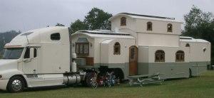 wierd camper