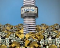 Heavy Duty Line Vac: Hardened Alloy Construction and High Performance
