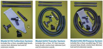 Vac-u-Gun Systems