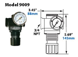 Pressure Regulator