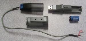 USB Data Logger