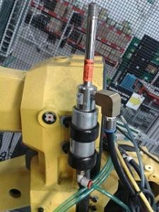 Robot VT 2