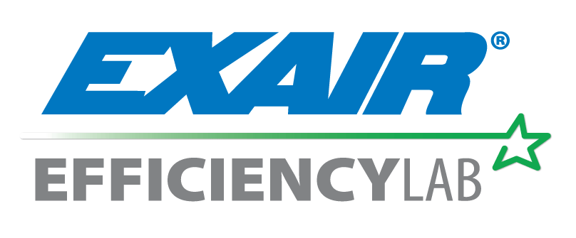 EXAIR Efficiency Lab