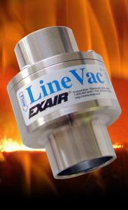 Line Vac
