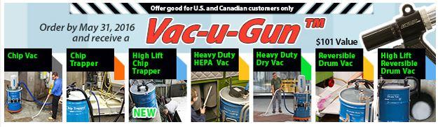 FREE Vac-u-Gun