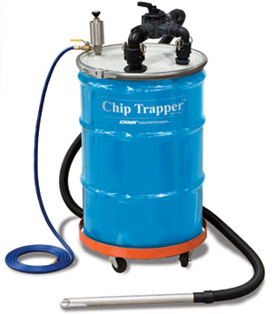 Chip Trappers Perfect For Cnc Sump Cleaning And Restaurants
