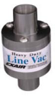 Heavy Duty Line Vac