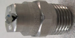 Liquid-only spray nozzles lack the control and efficiency of engineered solutions like EXAIR's Atomizing Spray Nozzles