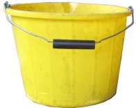 yellow-bucket