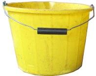 yellow-bucket