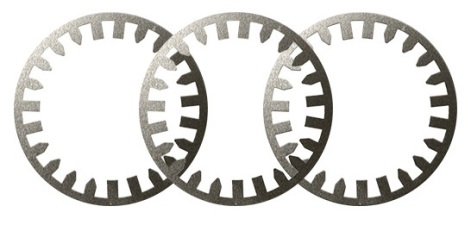 Super Air Amplifier Shims