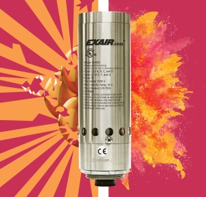 EXAIR's Hazardous Location Cabinet Cooler