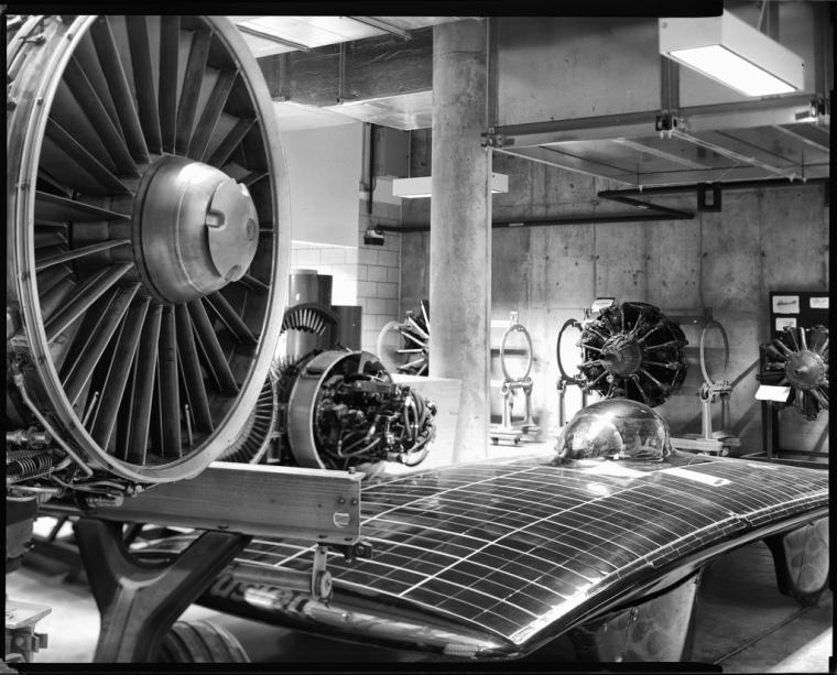 Jet Engine 1