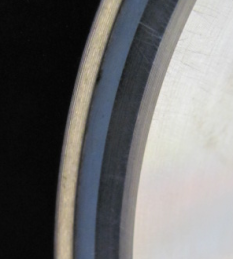 Super Air Amplifier Coanda Profile