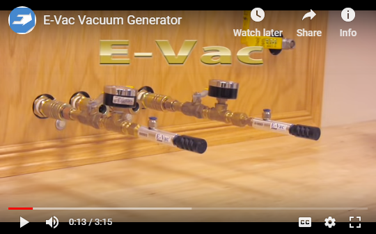 E-Vac Video