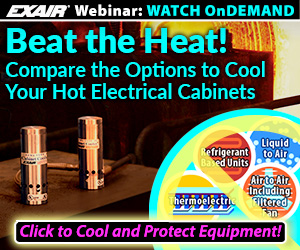 Beat the Heat Webinar On Demand